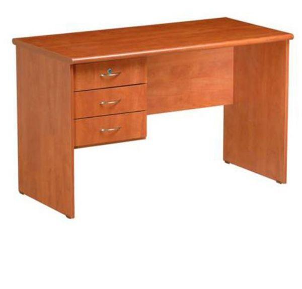 שולחן מזכירה כולל מגירות-170