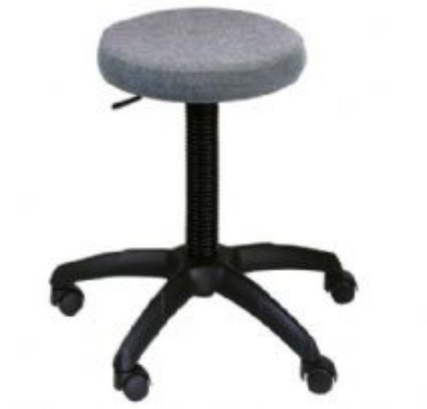 כסא מעבדה דגם ג'רי
