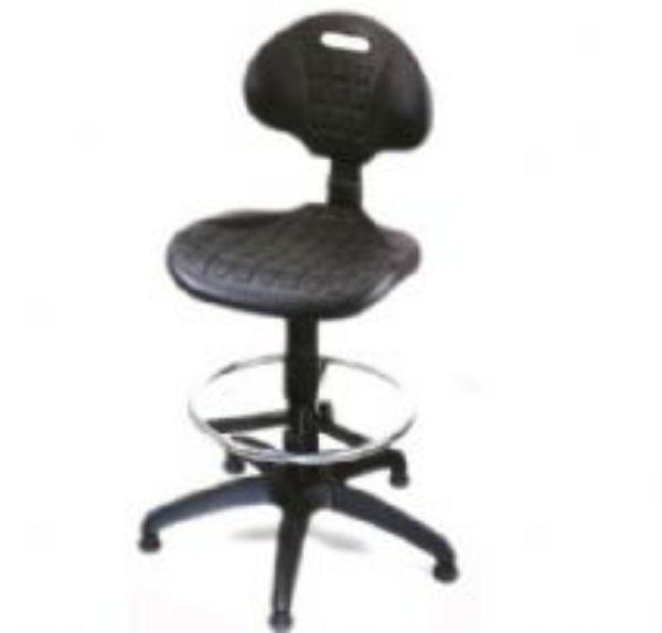 כסא מעבדה דגם ג'וניור