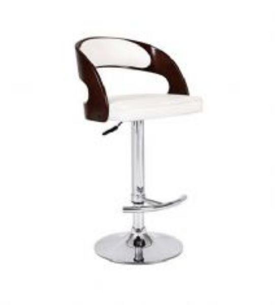 כסא בר דגם נבו