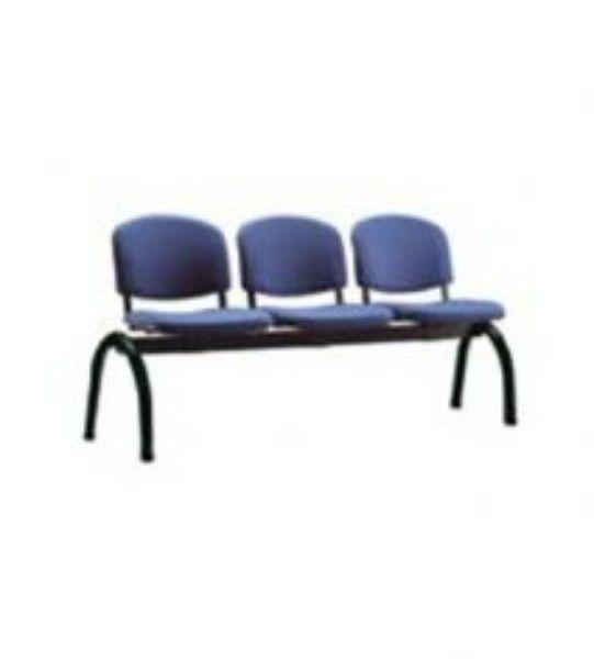כסא אודיטוריום טוסקה מרופד