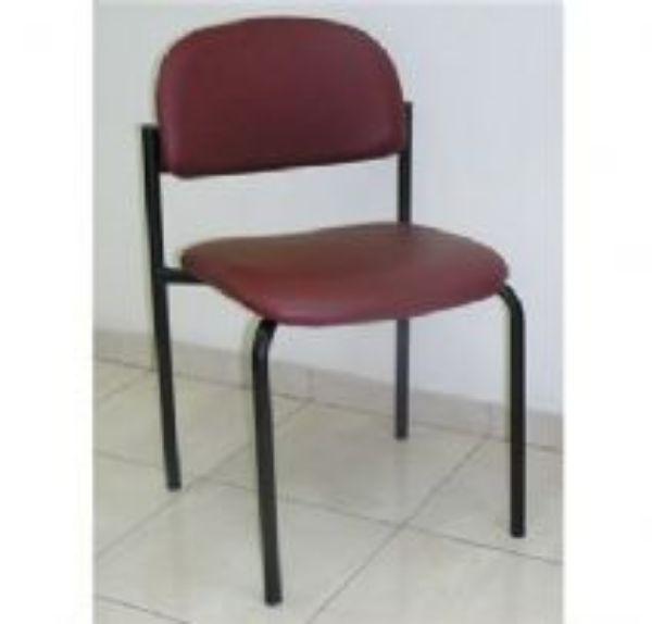 כסא אורח רקפת