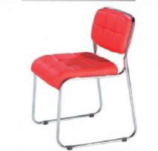 כסא אורח ניר ריפוד עבה