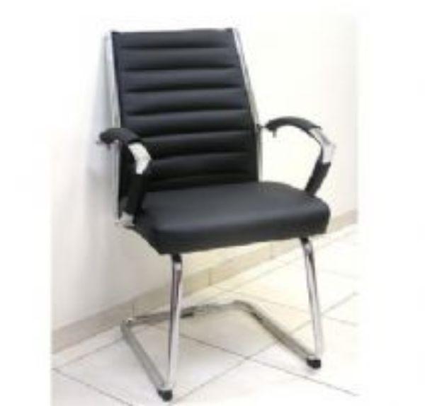 כסא אורח שי שחור