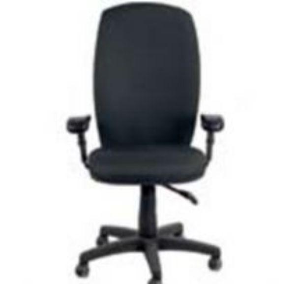 כסא מזכירה אלון