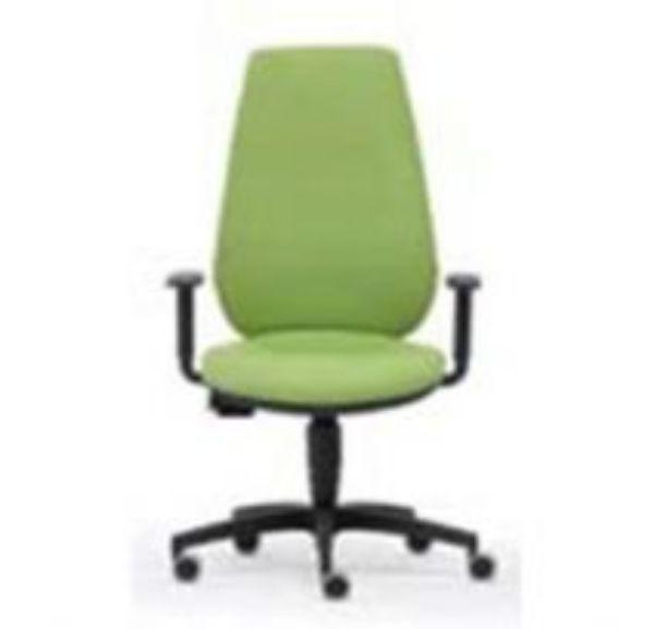כסא מזכירה טופ