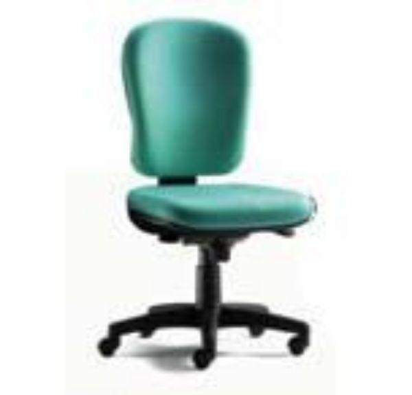 כסא מזכירה דונה