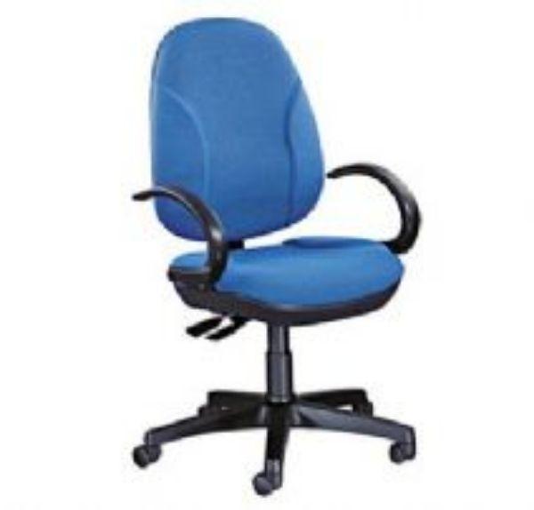 כסא מזכירה גל