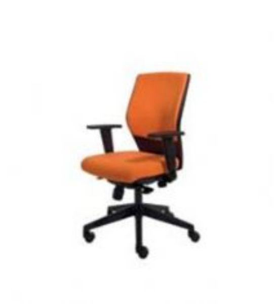 כסא מנהלים טקטון מרופד