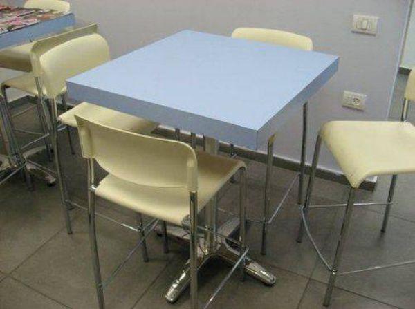 שולחן קפיטריה 17-388
