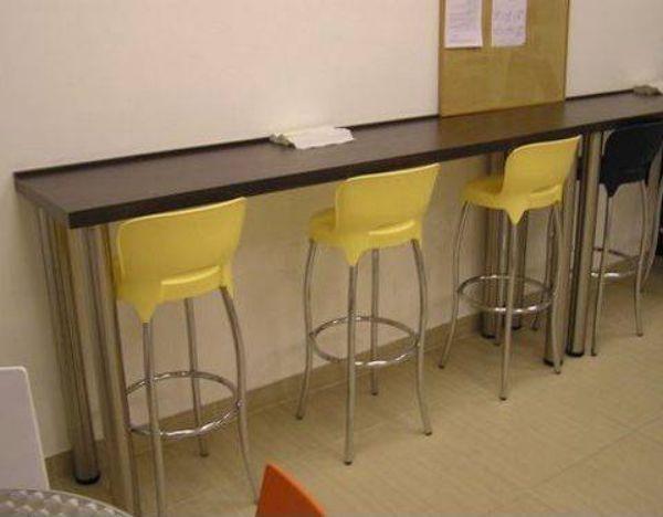 שולחן קפיטריה 15-386