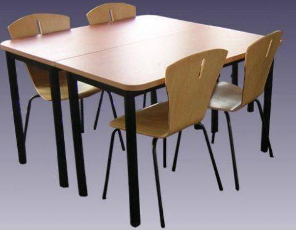 שולחן קפיטריה 21-392