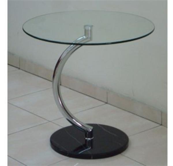שולחן המתנה רגל מעוצבת-248