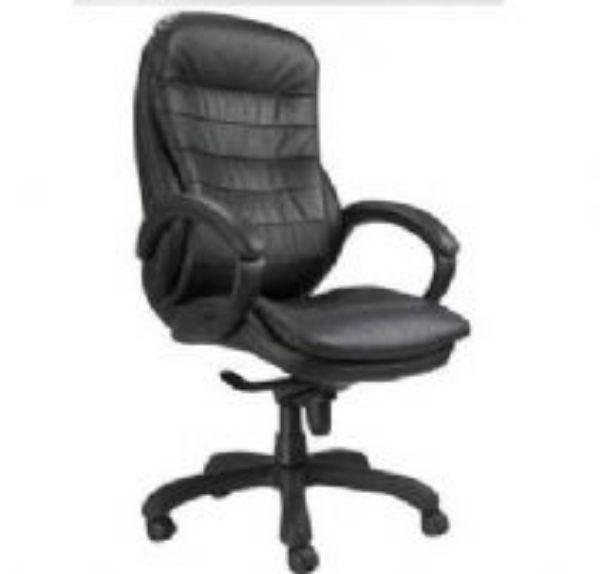 כסא מנהלים מגה גבוה