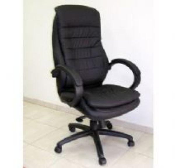 כסא מנהלים לירון גבוה מנגנון סינכרוני