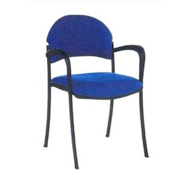 כסא המתנה וולה ידיות-451