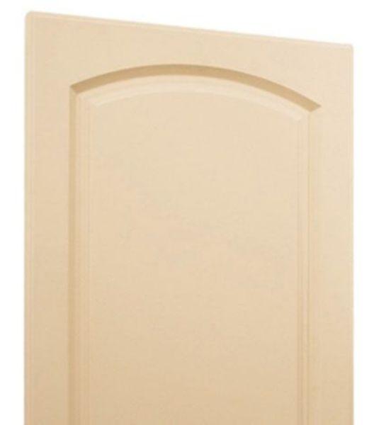 דלתות בחיפוי פולימר חרוט דגם צבר -670