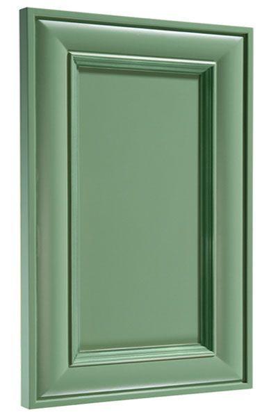 דלתות דגמי עץ מלא צביעה אטומה-680