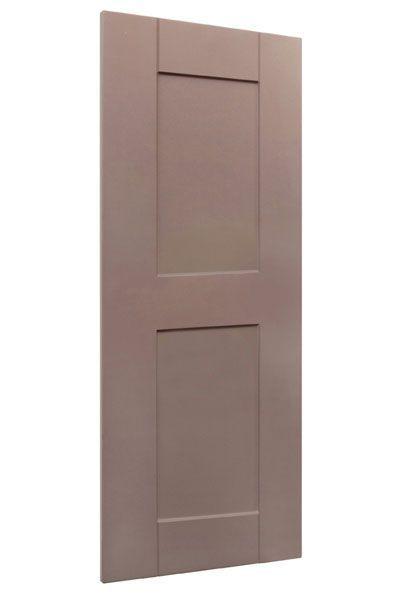 דלתות גבוהות דגם נעם מחולק-667