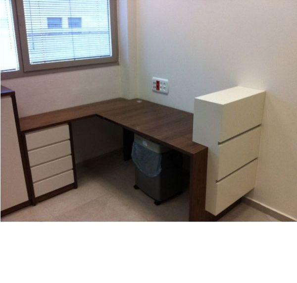 שולחן משרדי NG43-556