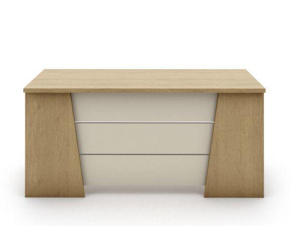 שולחן מנהל - דגם מיתר