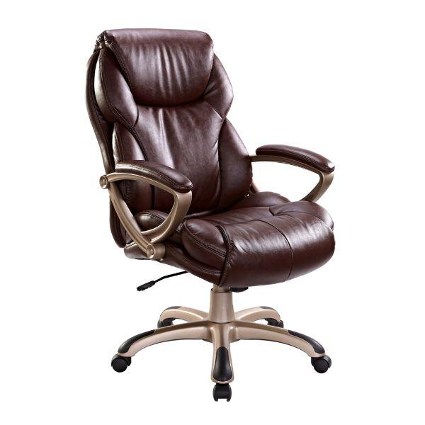 כסא מנהלים דגם קורל 1002