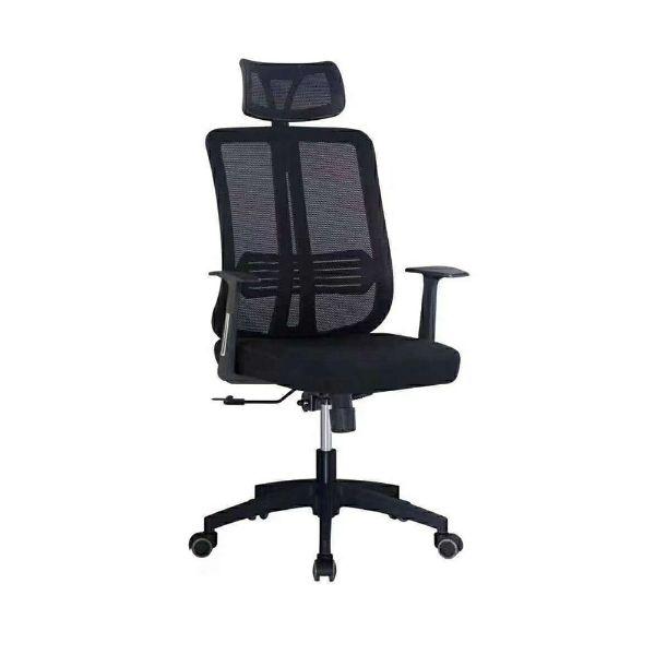 כיסא מנהל דגם ארוס 1010