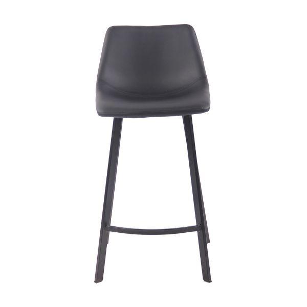 כסא בר -  דגם מלניה