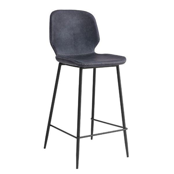 כסא בר - דגם מובי