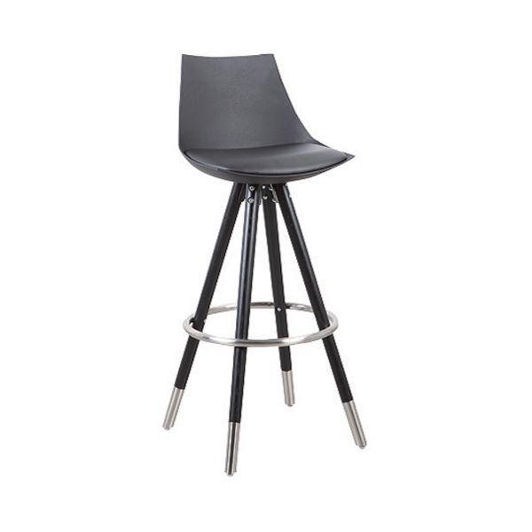 כסא בר - דגם לורה